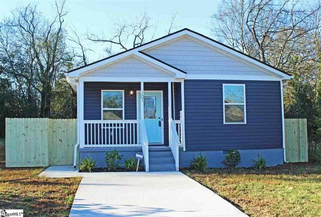 101 Pack Street, Greenville, SC 29611 (#1431969) :: Expert Real Estate Team
