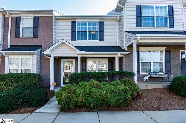 604 Graythorn Lane, Greenville, SC 29607 (#1431980) :: Expert Real Estate Team