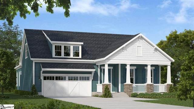 Simpsonville, SC 29681 :: Expert Real Estate Team