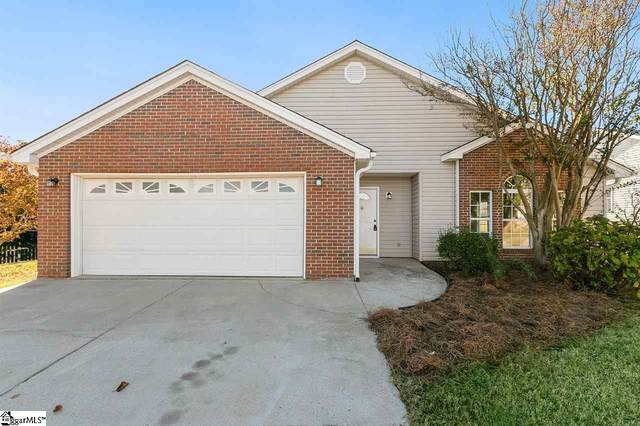 103 Pink Blossom Court, Greenville, SC 29607 (#1432009) :: The Haro Group of Keller Williams
