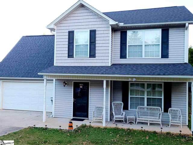 2 Richmond Drive, Greenville, SC 29617 (#1432015) :: DeYoung & Company