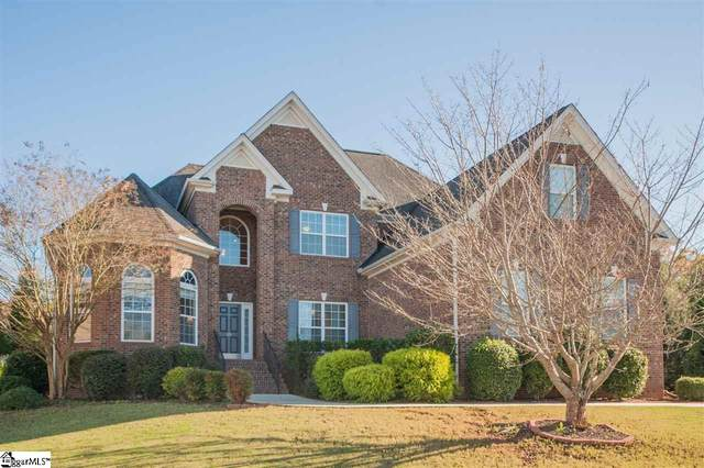 15 Stonoview Court, Simpsonville, SC 29680 (#1432021) :: The Haro Group of Keller Williams