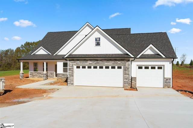 404 Josie Way, Boiling Springs, SC 29361 (#1432027) :: The Haro Group of Keller Williams