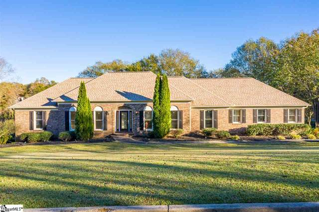 206 W Killarney Lake, Moore, SC 29369 (#1432029) :: Expert Real Estate Team