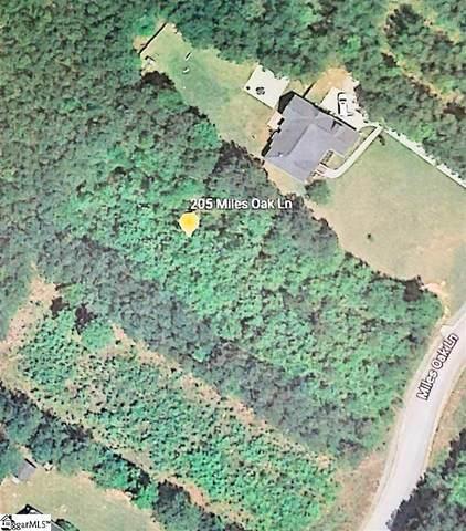 205 Miles Oak Lane, Blythewood, SC 29016 (#1432037) :: Dabney & Partners