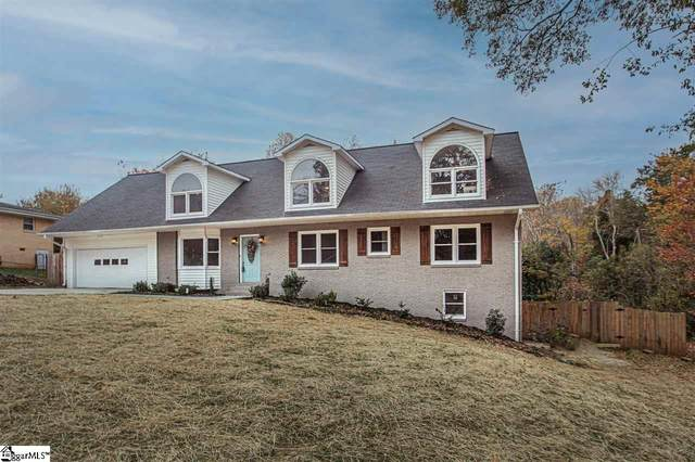 202 Parkdale Drive, Greenville, SC 29611 (#1432040) :: DeYoung & Company