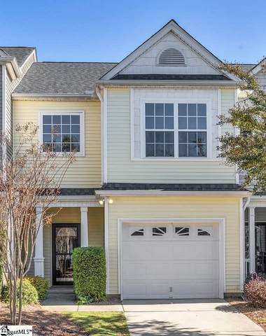 209 Cedar Crossing Lane, Greenville, SC 29615 (#1432058) :: Expert Real Estate Team