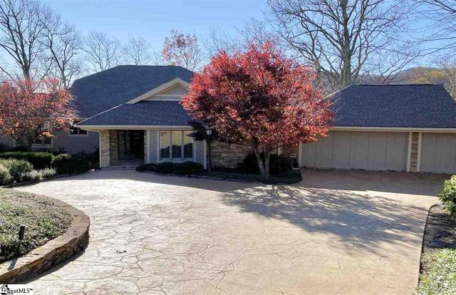 18 Moss Pink Way, Landrum, SC 29356 (#1432060) :: DeYoung & Company