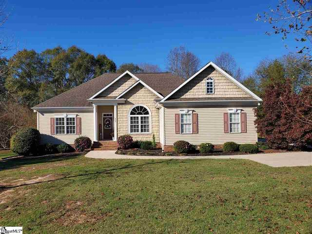 434 Mountain View Road, Williamston, SC 29697 (#1432070) :: Dabney & Partners