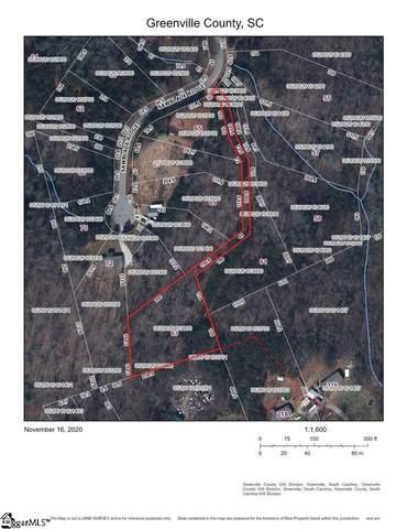 63 Sawblade Ridge, Marietta, SC 29661 (#1432088) :: The Haro Group of Keller Williams