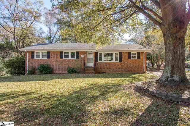 101 Lanier Lane, Mauldin, SC 29662 (#1432107) :: The Haro Group of Keller Williams