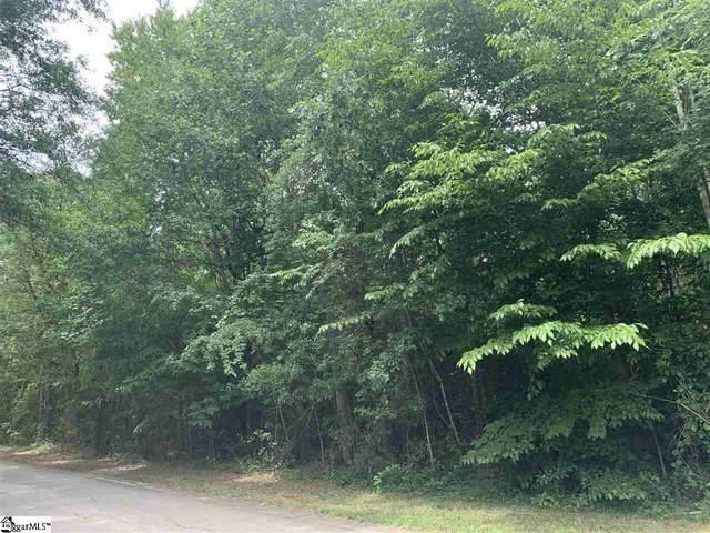 0 Nicholls Drive, Spartanburg, SC 29301 (#1432115) :: J. Michael Manley Team