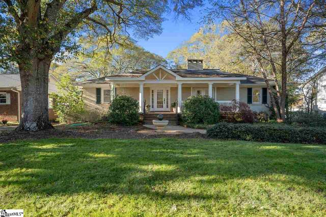 24 Rockwood Drive, Greenville, SC 29605 (#1432129) :: Hamilton & Co. of Keller Williams Greenville Upstate