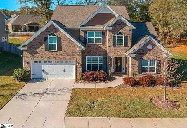18 Belgian Blue Way, Fountain Inn, SC 29644 (#1432139) :: The Haro Group of Keller Williams