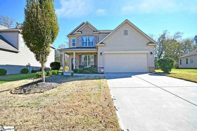 15 Shefleys Road, Simpsonville, SC 29680 (#1432142) :: The Haro Group of Keller Williams