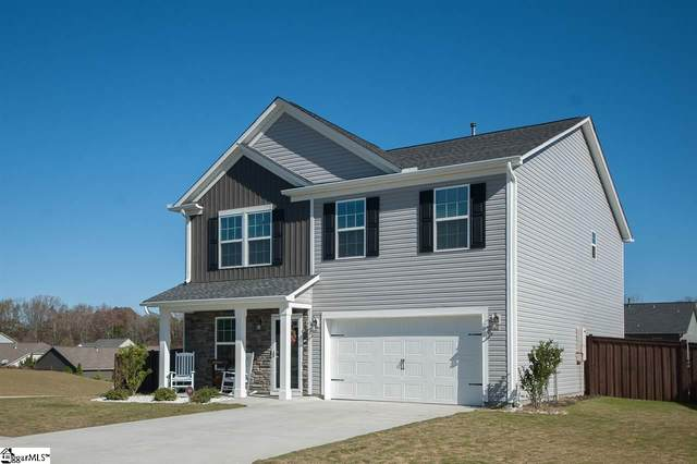 1 Snowy Court, Fountain Inn, SC 29644 (#1432148) :: The Haro Group of Keller Williams