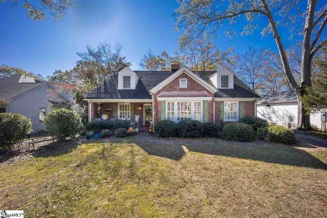 200 Aberdeen Drive, Greenville, SC 29605 (#1432152) :: Expert Real Estate Team