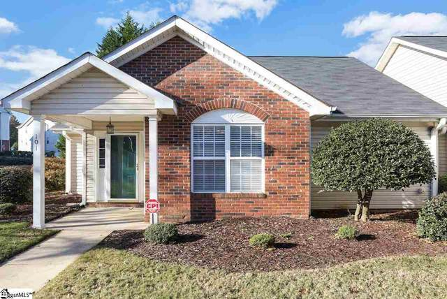101 Brookhill Place, Mauldin, SC 29662 (#1432163) :: J. Michael Manley Team