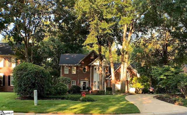 331 English Oak Road, Simpsonville, SC 29681 (#1432169) :: DeYoung & Company