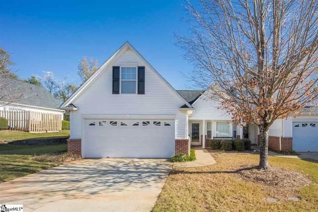 25 Cedar Rock Drive, Greer, SC 29650 (#1432184) :: Expert Real Estate Team