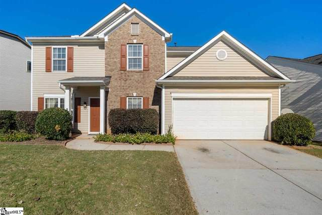 203 Chartwell Drive, Greer, SC 29650 (MLS #1432186) :: Resource Realty Group