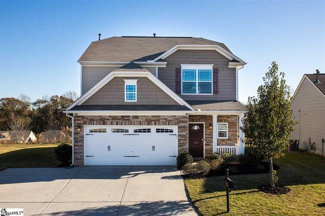 34 Altamira Way, Simpsonville, SC 29680 (#1432189) :: Parker Group