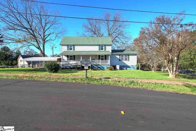3 Baptist Street, Pelzer, SC 29669 (#1432193) :: Expert Real Estate Team