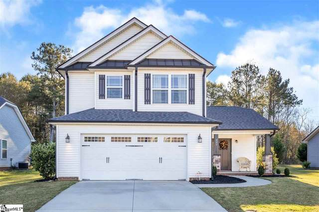 405 Terilyn Court, Greenville, SC 29611 (#1432205) :: DeYoung & Company
