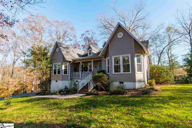 36 Southwood Drive, Greenville, SC 29605 (MLS #1432206) :: Resource Realty Group