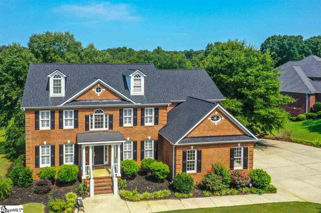 317 Raes Creek Drive, Greenville, SC 29609 (#1432220) :: Expert Real Estate Team