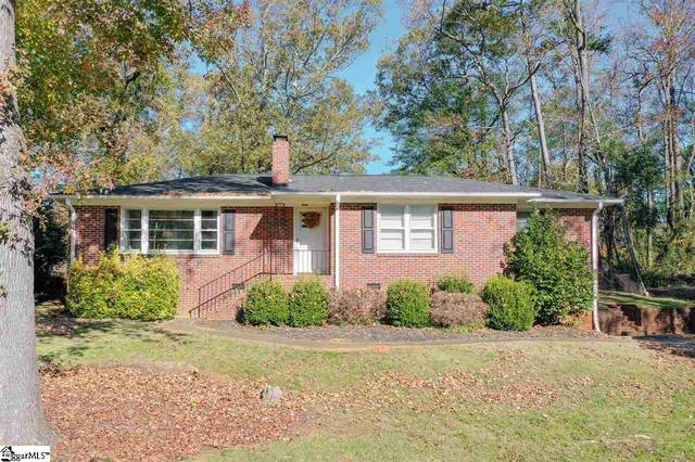 127 Hillrose Avenue, Greenville, SC 29609 (#1432227) :: The Haro Group of Keller Williams