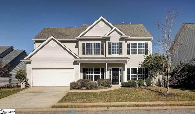 612 W Farrell Drive, Woodruff, SC 29388 (#1432228) :: Expert Real Estate Team