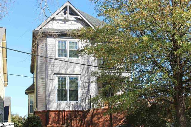 202 Hampton Avenue, Greenville, SC 29601 (MLS #1432230) :: Resource Realty Group