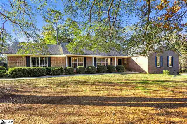 104 Stone Ridge Road, Greer, SC 29650 (#1432235) :: Expert Real Estate Team