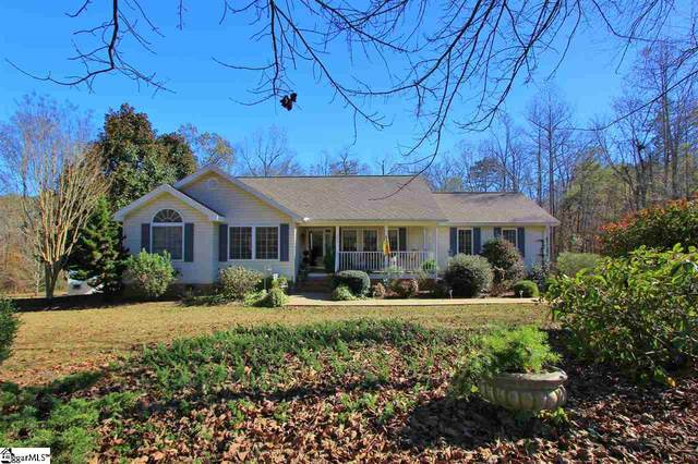 462 N Barton Road, Taylors, SC 29687 (#1432238) :: The Toates Team