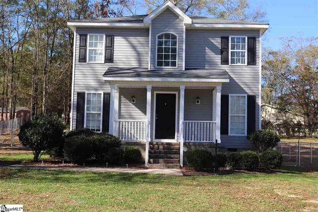103A Lakeview Drive, Fountain Inn, SC 29644 (#1432239) :: The Haro Group of Keller Williams