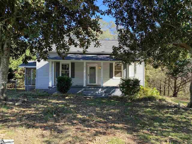 407 Iler Street, Piedmont, SC 29673 (MLS #1432240) :: Prime Realty