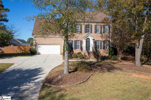 114 Guilford Drive, Easley, SC 29642 (#1432246) :: Expert Real Estate Team