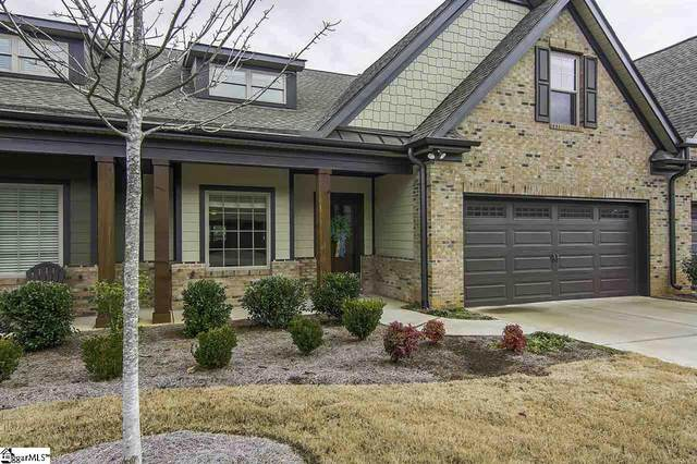 339 Scotch Rose Lane, Greer, SC 29650 (#1432252) :: DeYoung & Company