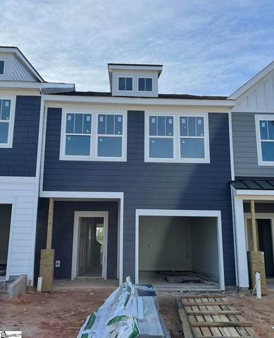 12 Meteora Way Lot 6, Greenville, SC 29609 (#1432268) :: DeYoung & Company