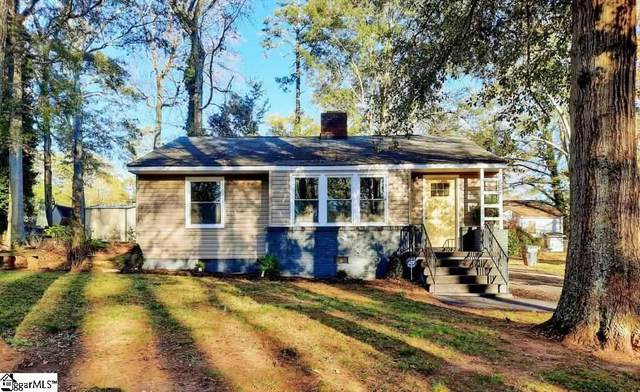 509 Montague Street, Anderson, SC 29624 (MLS #1432279) :: Prime Realty