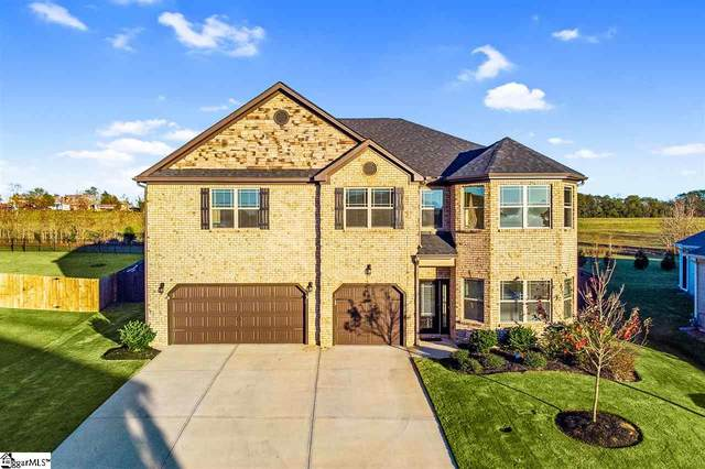 909 Willhaven Place, Simpsonville, SC 29681 (#1432303) :: Modern
