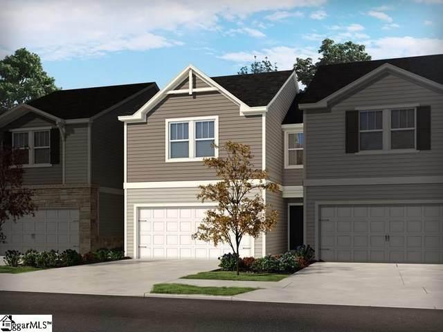 509 Windsinger Lane, Greer, SC 29650 (#1432304) :: Modern