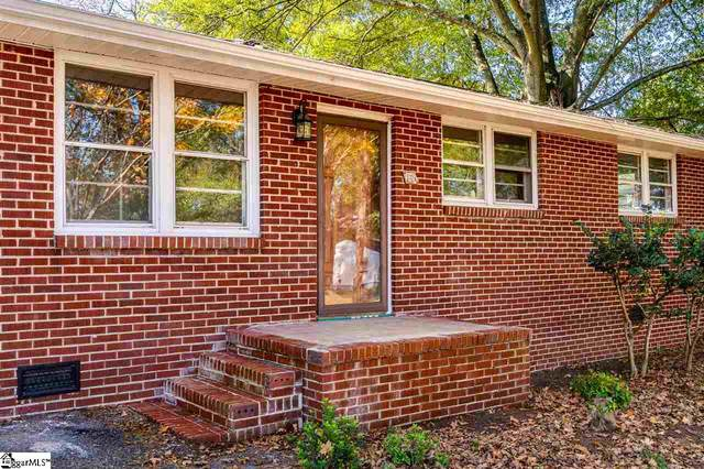 100 Maryland Avenue, Greenville, SC 29611 (#1432308) :: The Haro Group of Keller Williams
