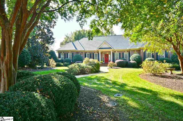 108 W Cleveland Bay Court, Greenville, SC 29615 (#1432310) :: Hamilton & Co. of Keller Williams Greenville Upstate