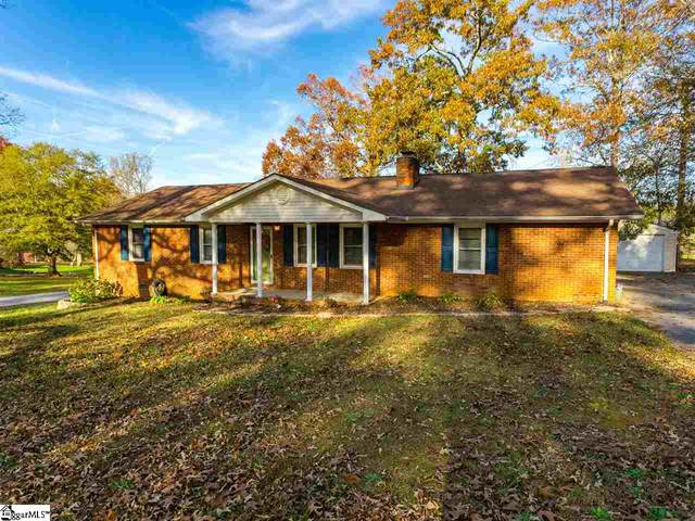 151 Shady Grove Road, Cowpens, SC 29330 (MLS #1432312) :: Prime Realty