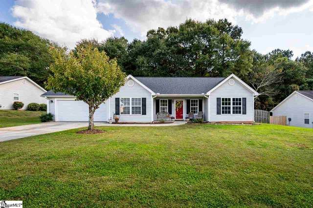319 Monti Drive, Anderson, SC 29625 (MLS #1432322) :: Prime Realty
