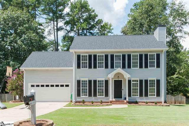 105 Loden Court, Simpsonville, SC 29681 (#1432328) :: The Toates Team