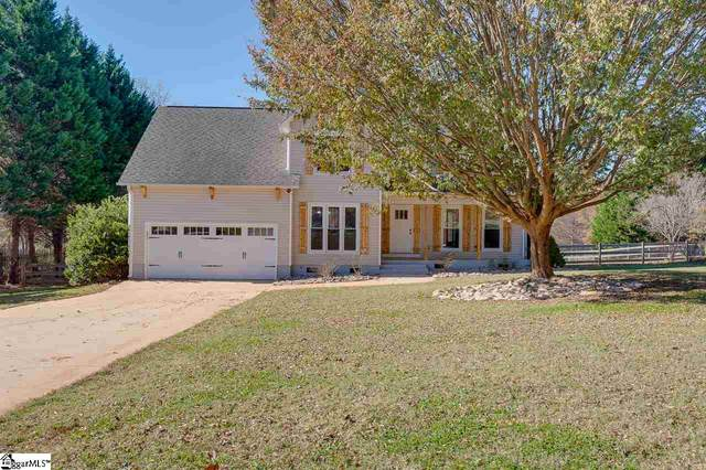 152 Timberbrook Drive, Lyman, SC 29365 (MLS #1432353) :: Prime Realty