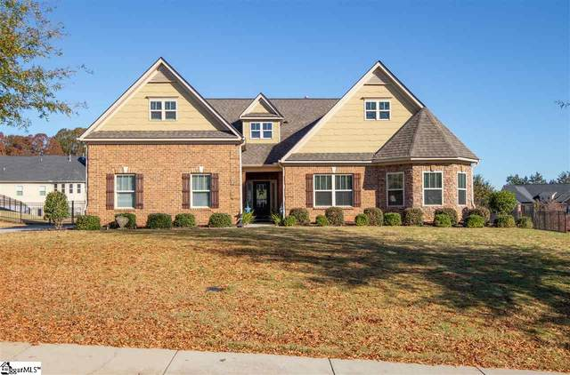 102 Ariel Way, Easley, SC 29642 (#1432354) :: Dabney & Partners